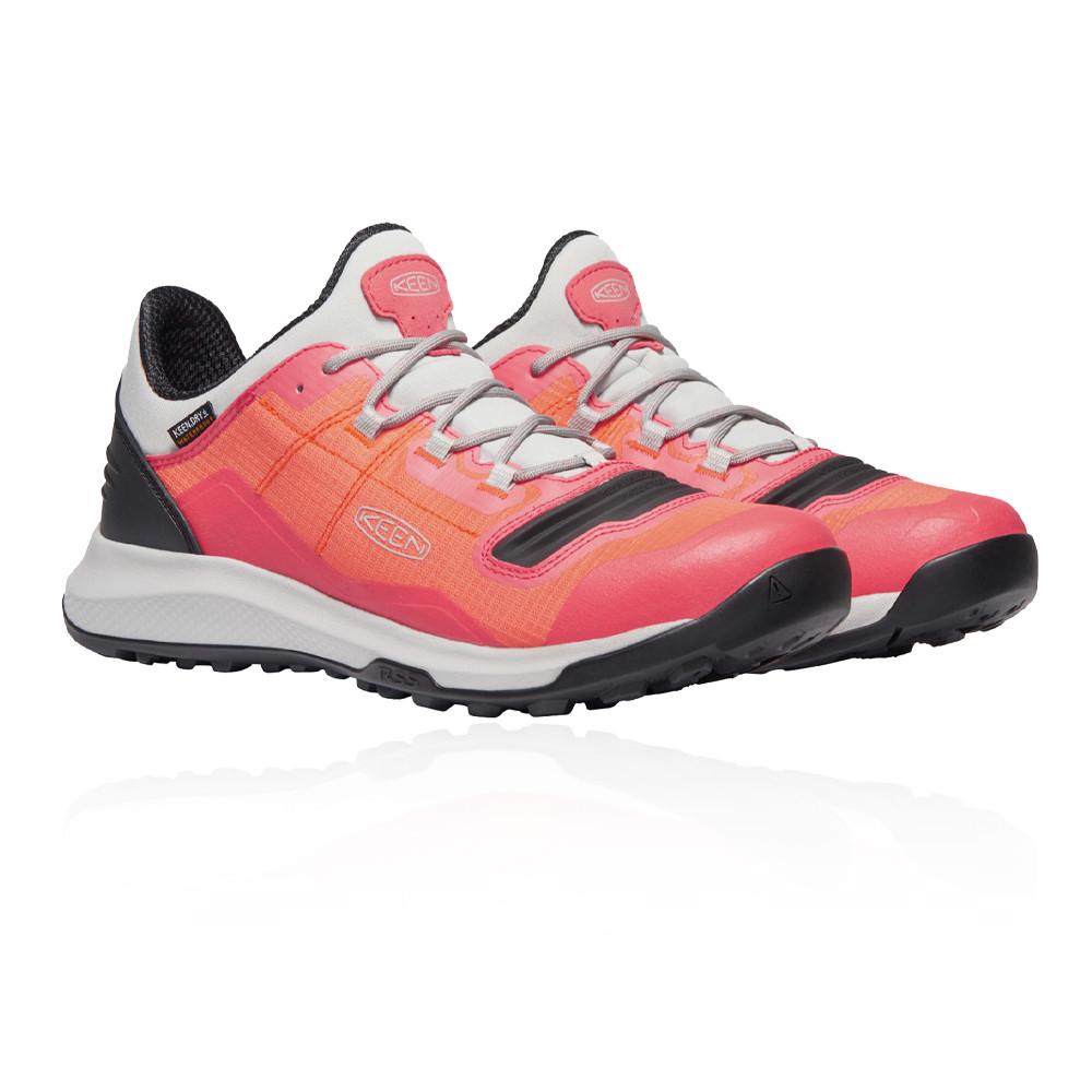 Keen Tempo Flex imperméable femmes chaussures de marche - SS21