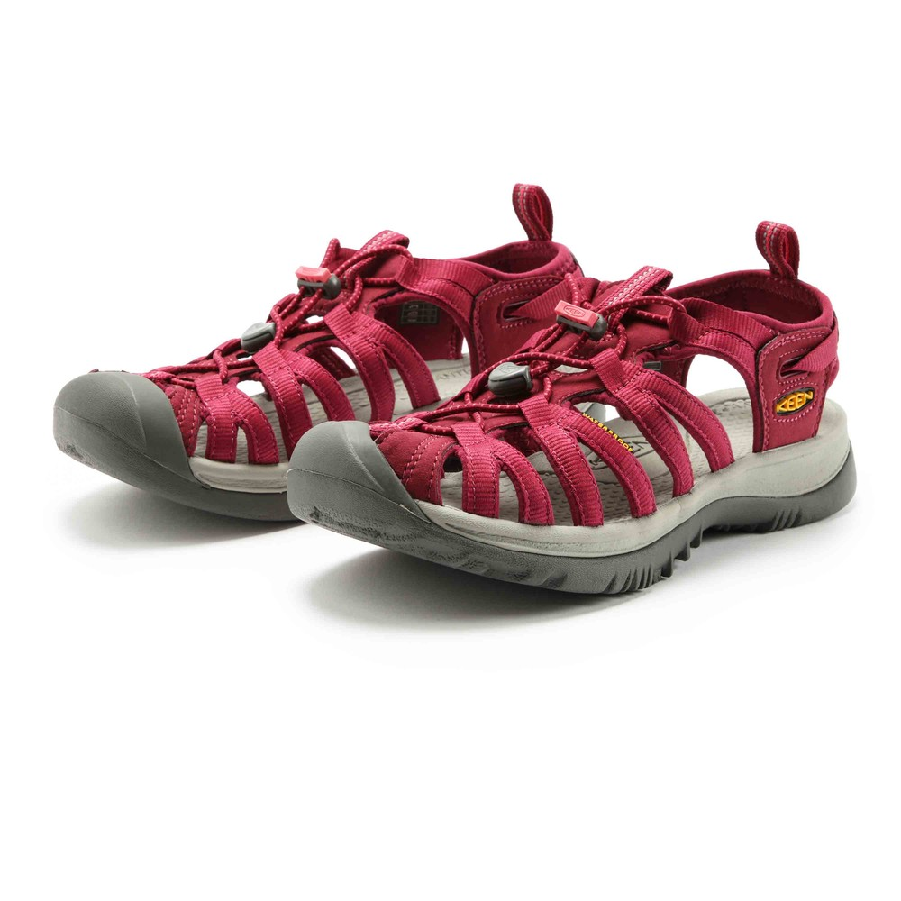Keen Whisper Women's Walking Sandals - SS20