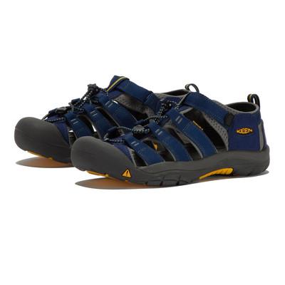 Keen Newport H2 Junior Walking Sandals - SS19