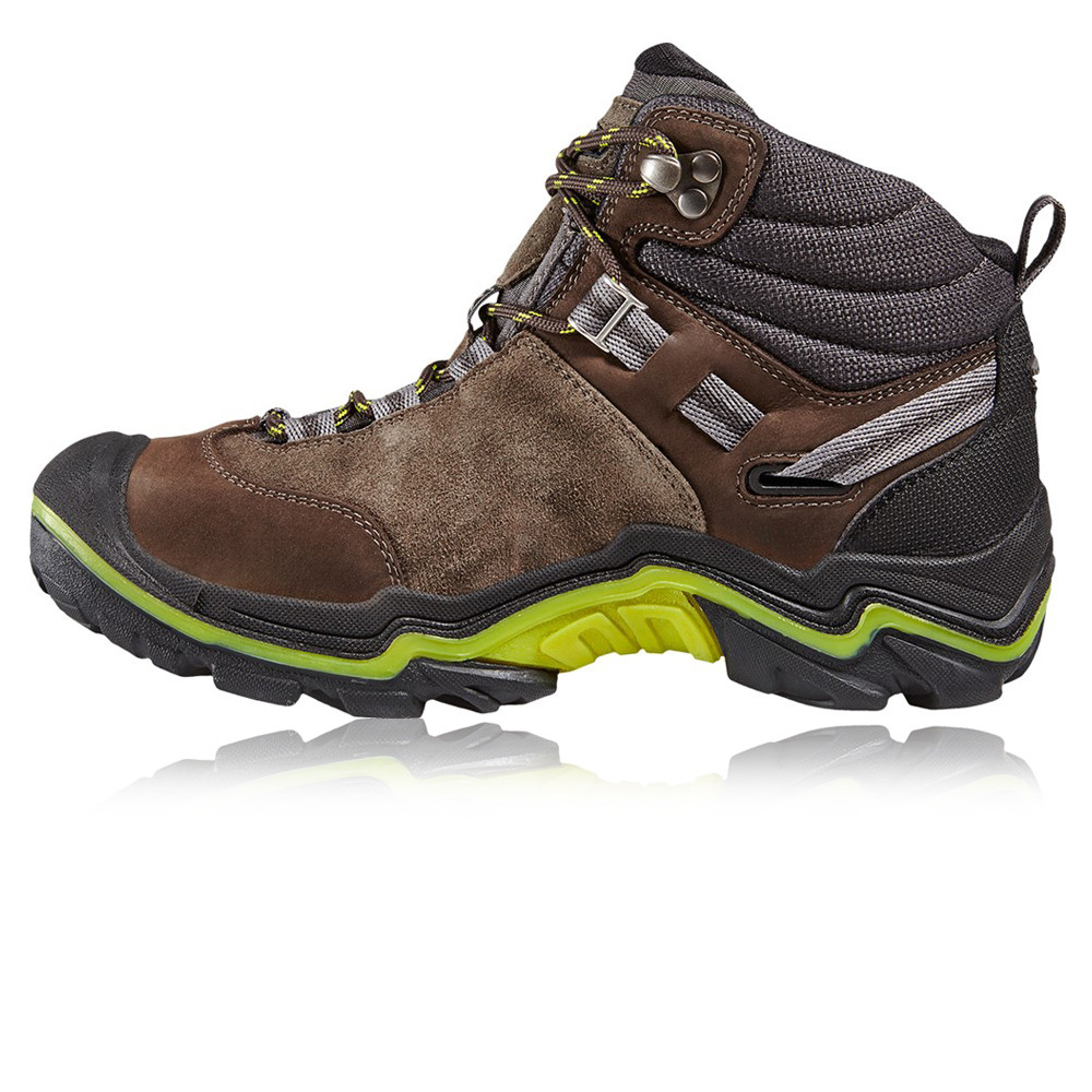 Keen-Wanderer-Mujer-Marron-Impermeable-Andar-Exterior-Excursion-Botas-Zapatos