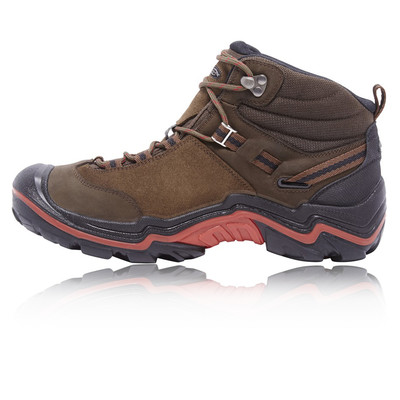 Keen Wanderer Mid Waterproof Walking Boots - SS19