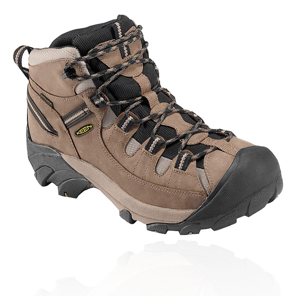 Keen Targhee Ii Walking Shoes