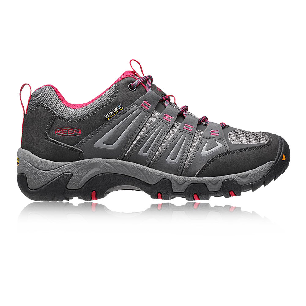 KEEN® women's shoes deliver the perfect fusion of style and comfort. Take on the trail with confidence in KEEN's® women sandals, hiking boots and trail running shoes. Every KEEN® shoe is designed with functionality in mind.