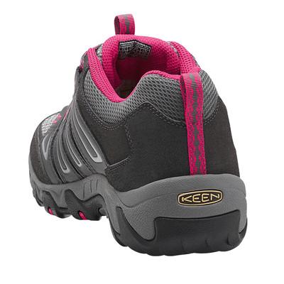 Keen Oakridge Waterproof Women's Walking Shoes - SS19