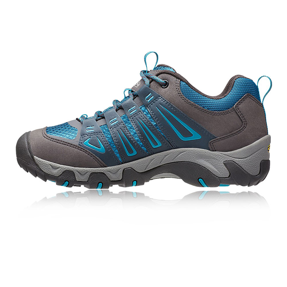 Keen Oakridge Walking Shoes