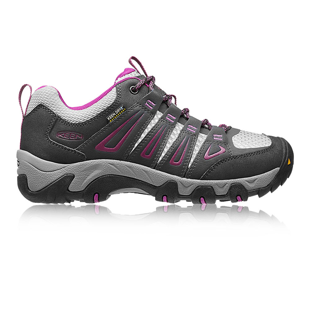 Perfect Keen Oakridge Waterproof Womenu0026#39;s Walking Shoes - 50% Off | SportsShoes.com