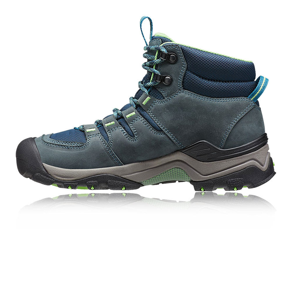 Simple Keen Marshall Mid Hiking Boots (For Women) 7197N - Save 47%