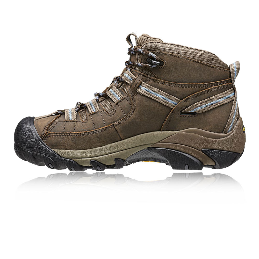 Creative Keen Logan WP Hiking Shoes - Womens
