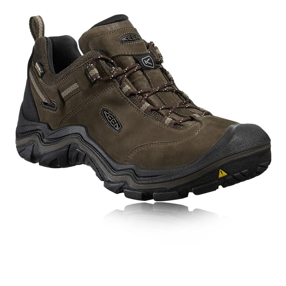 Keen Wanderer Waterproof Walking Shoes - SS19