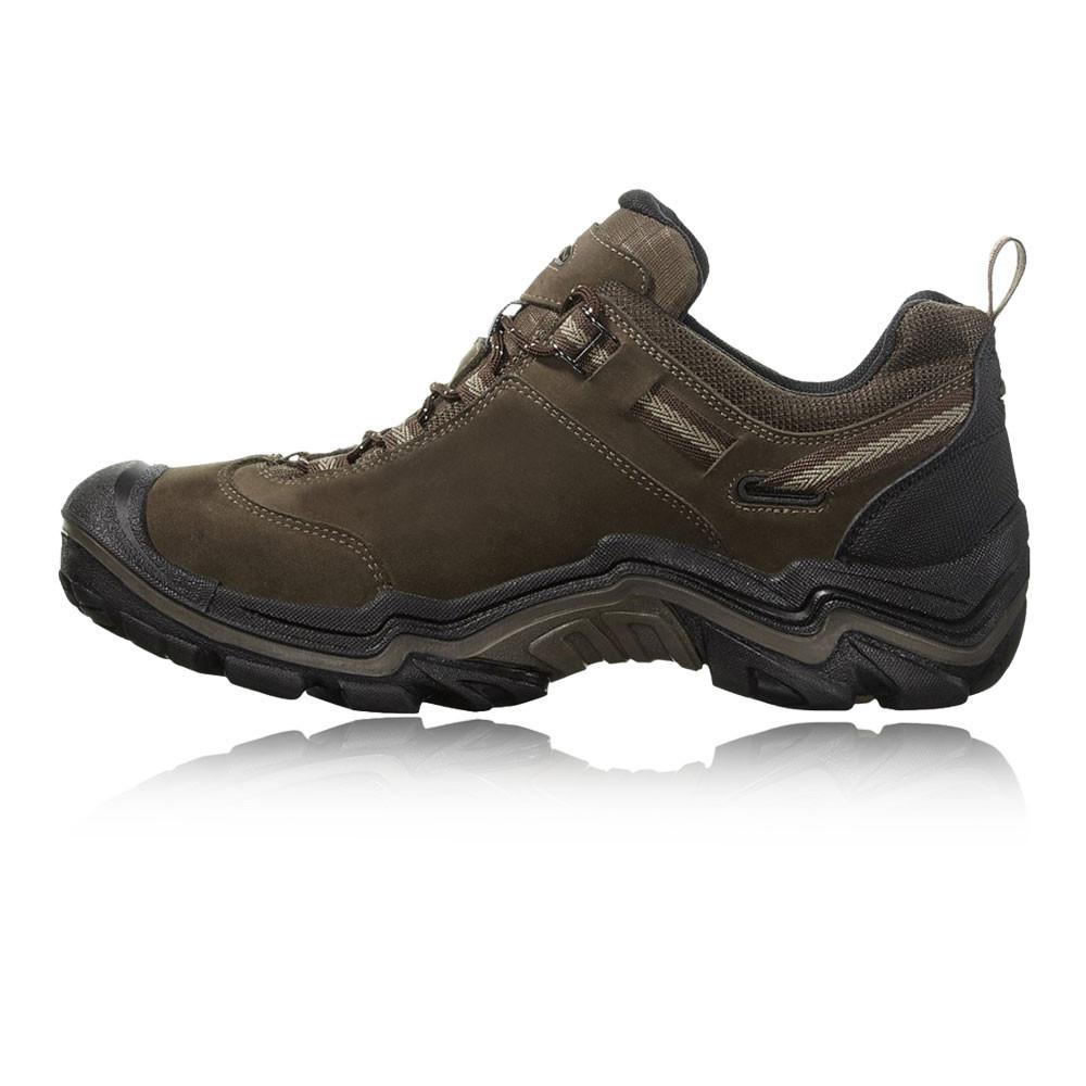 Keen Wanderer Mens Brown Waterproof Outdoors Walking Hiking Boots Shoes