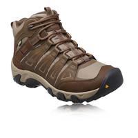 Keen Oakridge Mid Waterproof Walking Shoes - SS18