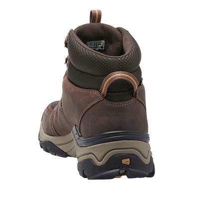 Keen Gypsum II Mid Waterproof Walking Boots - SS19