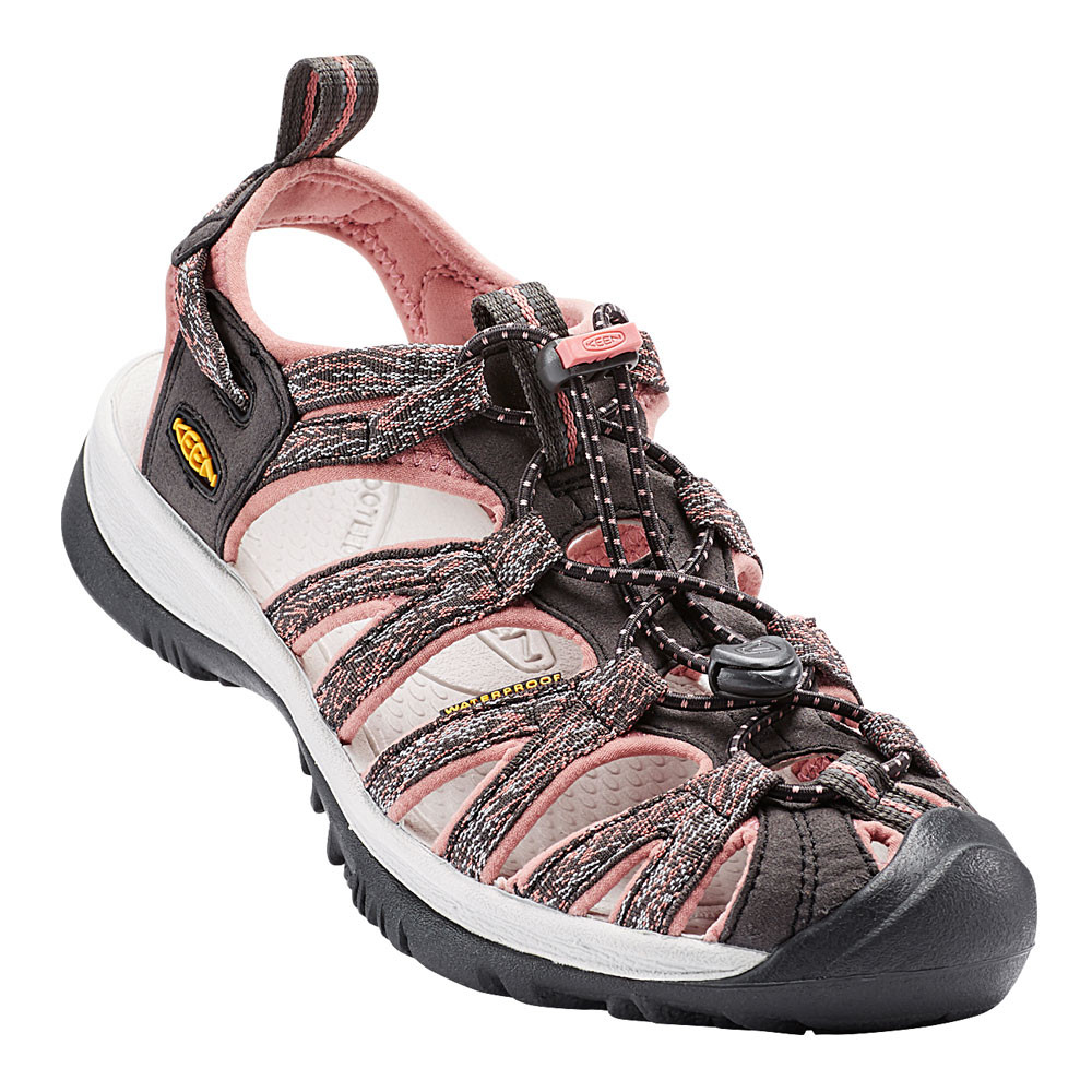 Keen Whisper Women S Walking Sandals 43 Off