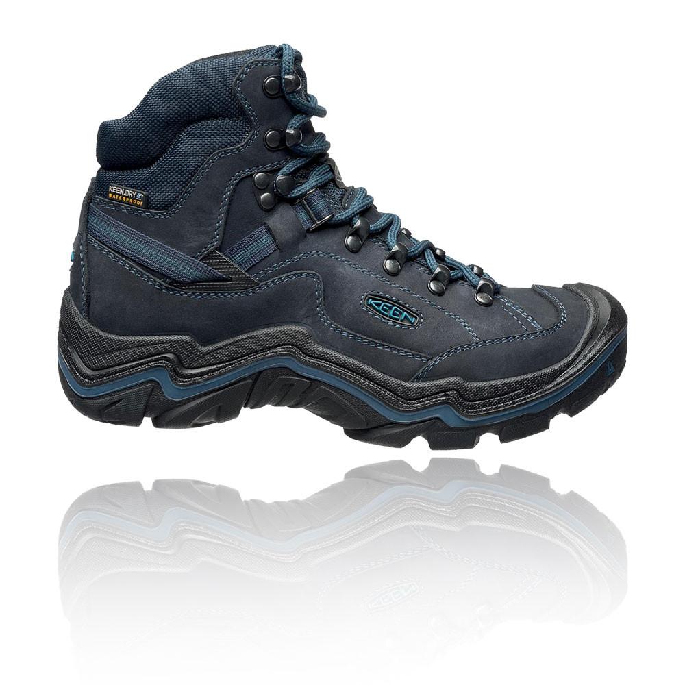 Keen Galleo Mid Waterproof Women's Walking Boots - AW19