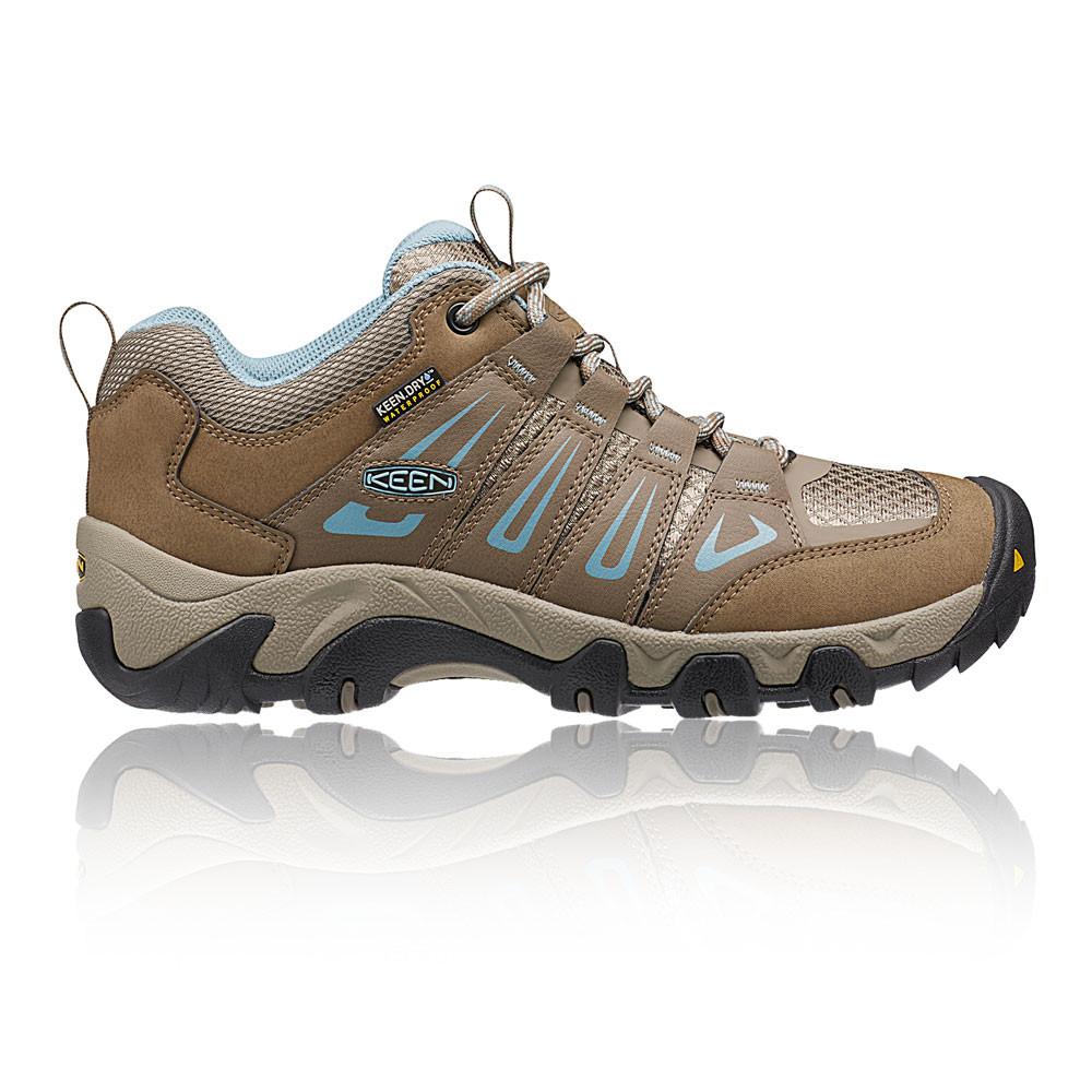 Oakridge Brown Shoes