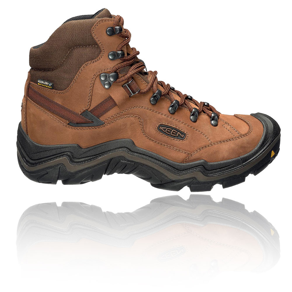 Keen Galleo Mid Waterproof Walking Boots - AW19