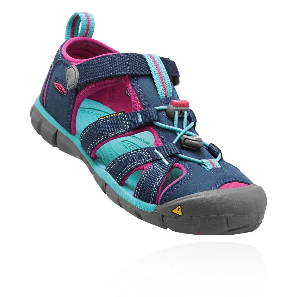 Keen Seacamp II CNX Junior Walking Sandals - AW19