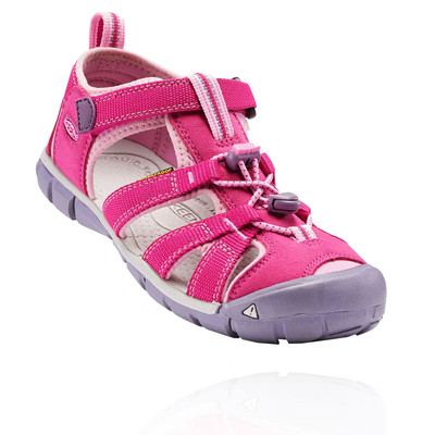 Keen Seacamp II CNX Junior Walking Sandals