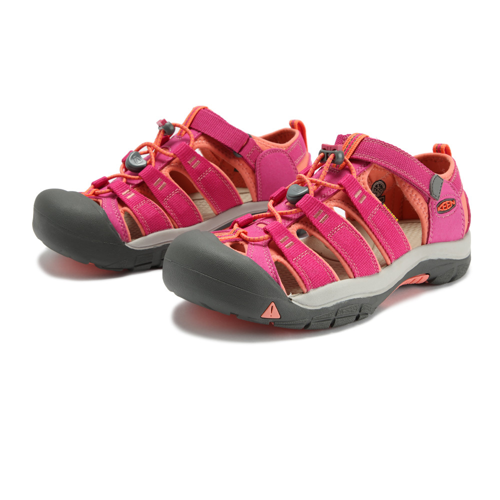 Keen Newport H2 Junior Walking Sandals - SS19