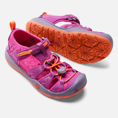Keen Moxie Kids Walking Sandals - SS20