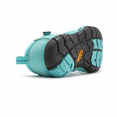 Keen Seacamp II CNX Kids' Walking Sandals - SS20