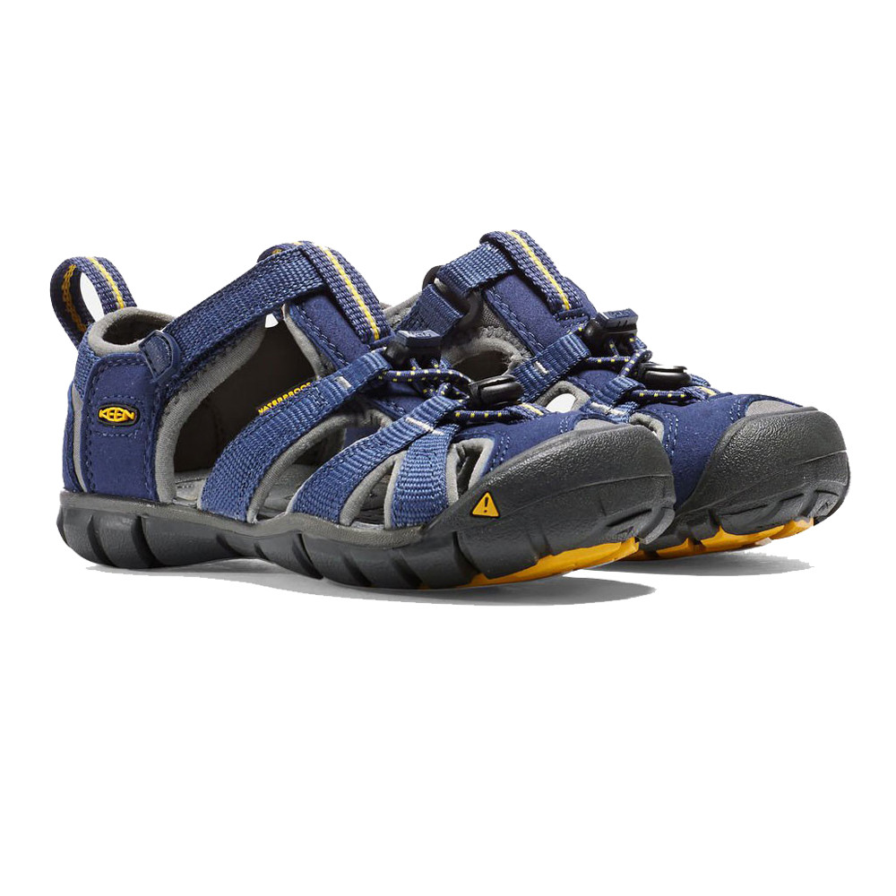 Keen Seacamp II CNX Kids' Walking Sandals - SS20