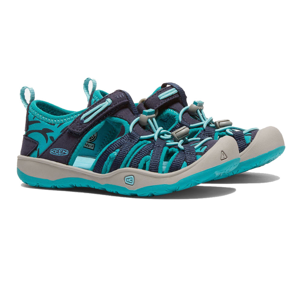 Keen Moxie Kids' Walking Sandals - SS20