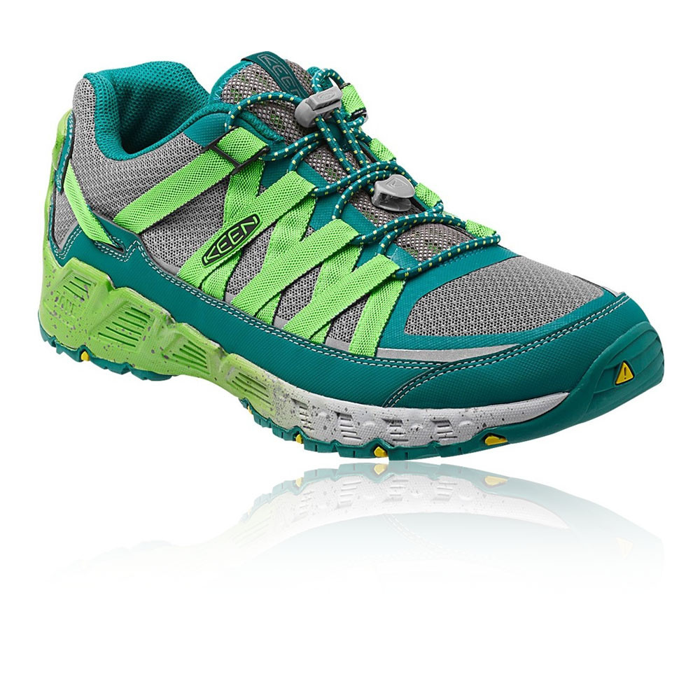Keen Womens Trail Running Shoes