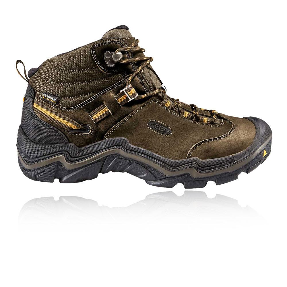 Kee Wandere Mi Waterproo Walkin Shoe