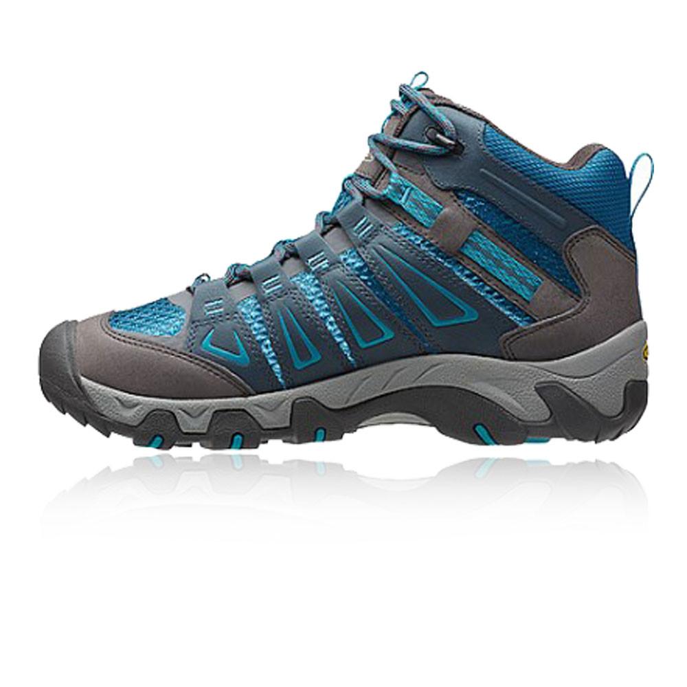 Keen Oakridge Waterproof Walking Shoes Aw