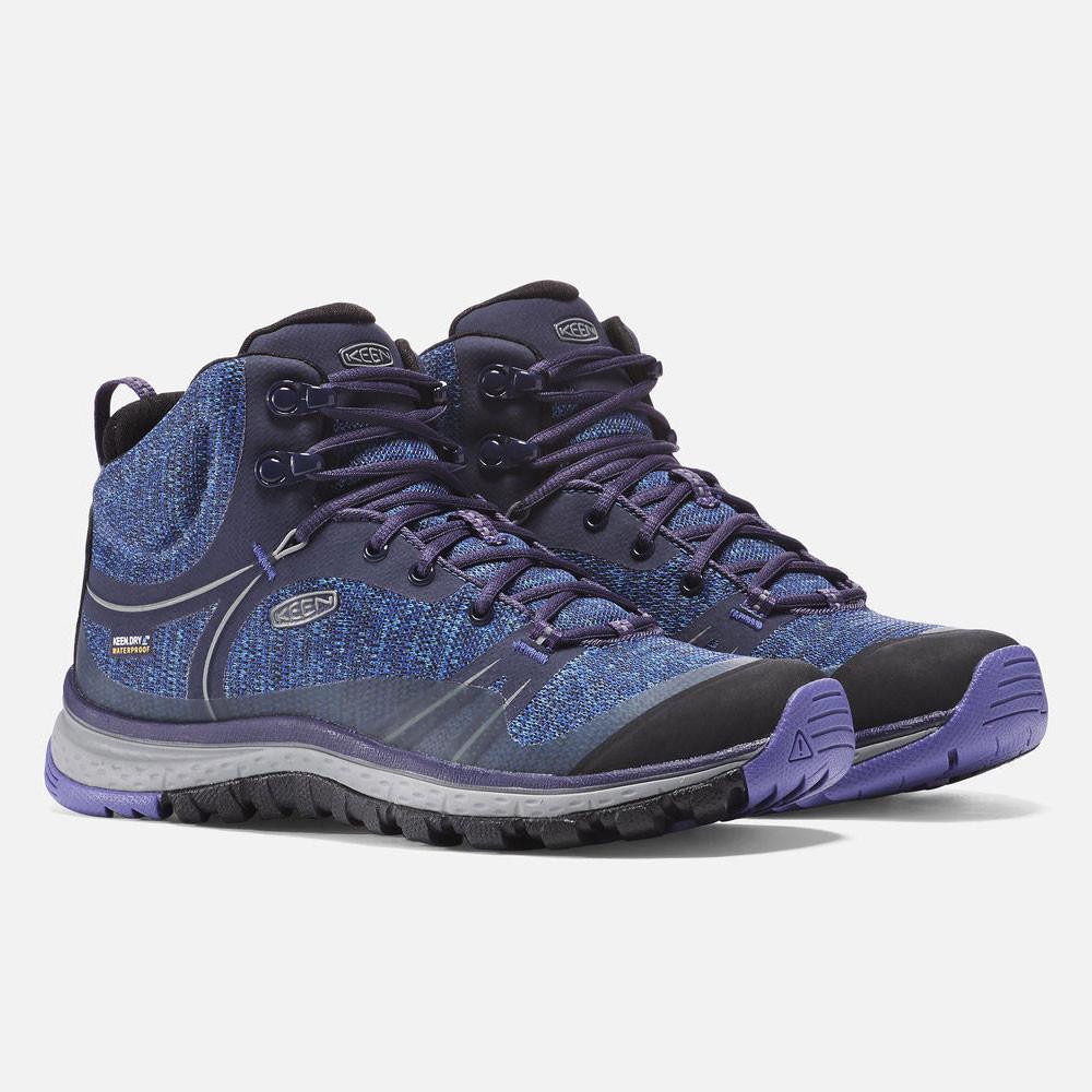 Keen Womens Terradora Shoe