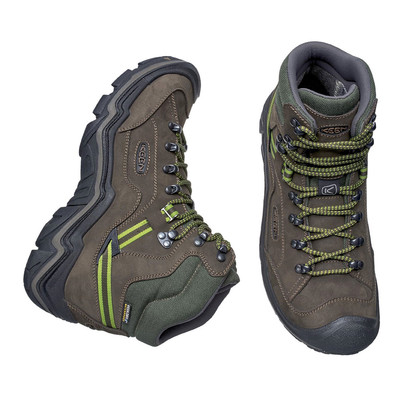 Keen Galleo Mid Waterproof Shoes - AW19