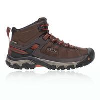 Keen Targhee EXP Mid Waterproof Shoes - AW18
