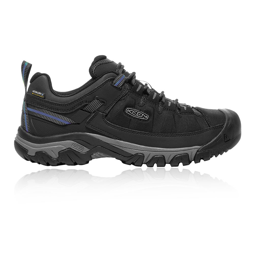Keen Targhee EXP Waterproof Shoes - AW19