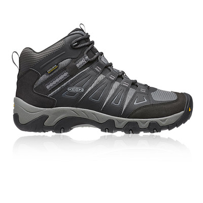 Keen Oakridge Mid Waterproof Walking Boots
