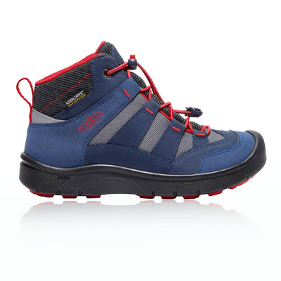 Keen Hikeport Mid impermeable Junior Hiking zapatillas - SS19