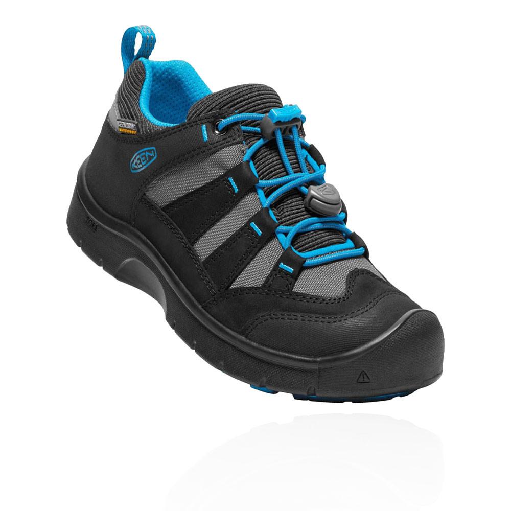 Keen Hikeport Waterproof Junior Hiking Shoes - AW19