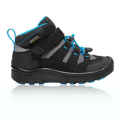 Keen Hikeport Mid impermeable Junior Hiking zapatillas - AW19