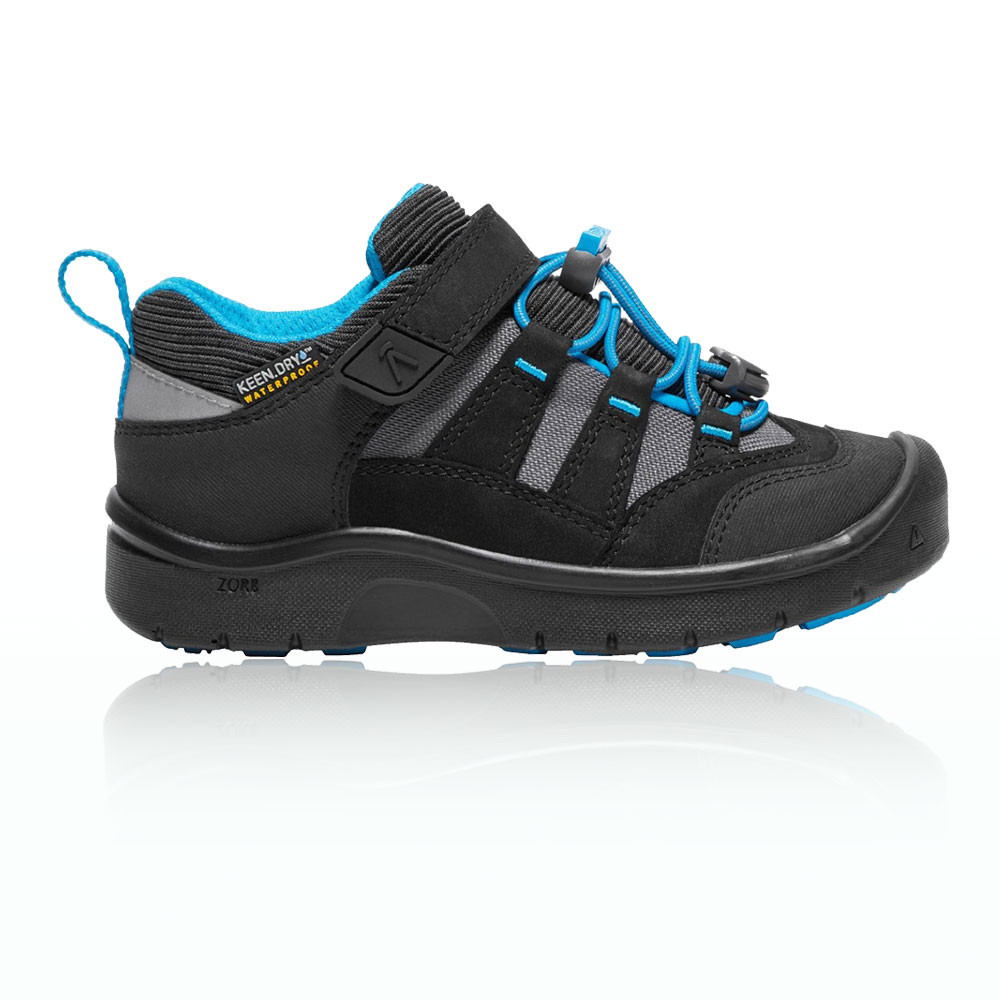 Keen Hikesport Waterproof Junior Hiking Shoes - AW19