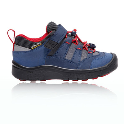 Keen Hikeport Waterproof Junior Hiking Shoes - SS19