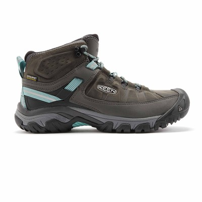 Keen Targhee III Waterproof Mid Women's Walking Boots - SS20