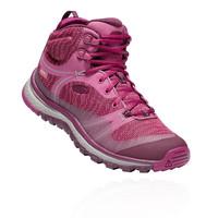Keen Terradora Mid Waterproof Women's Walking Boots - SS18