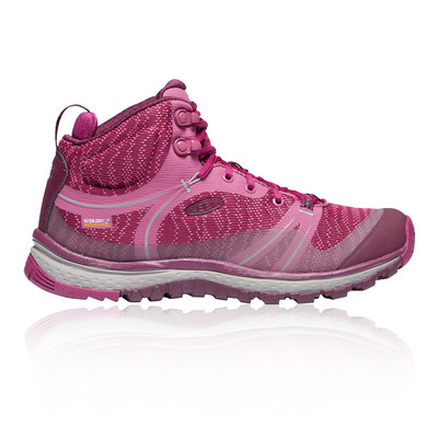 Keen Terradora Mid impermeable para mujer botas de trekking