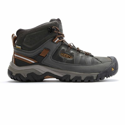 Keen Targhee III Waterproof Mid Walking Boots - SS20