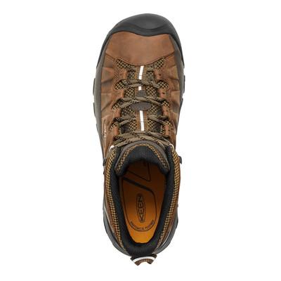 Keen Targhee III Mid botas de trekking impermeables - AW19