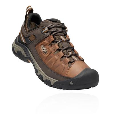 Keen Targhee III zapatillas de trekking impermeables - AW19