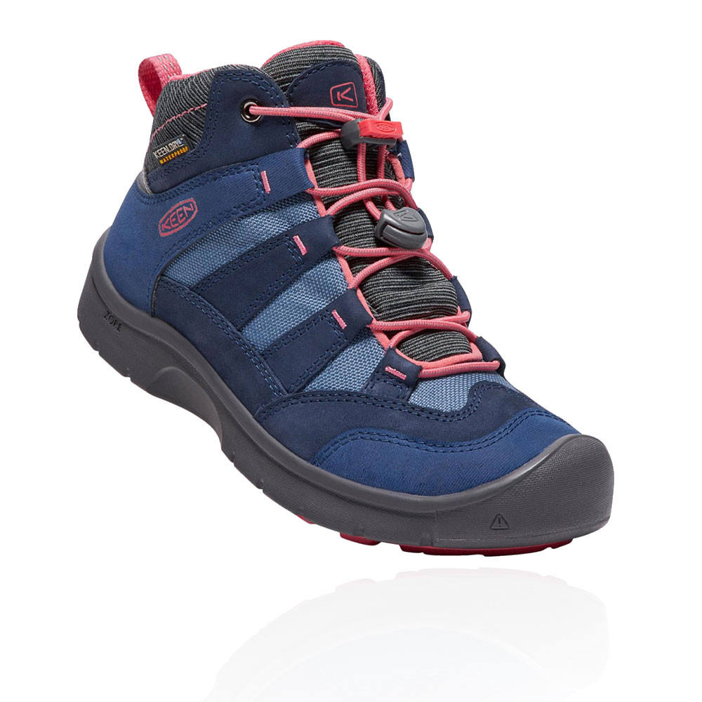 Keen Hikeport Mid imperméable junior Hiking bottes , AW18