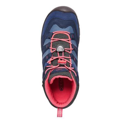 Keen Hikeport Mid Waterproof Junior Hiking Boot - SS19