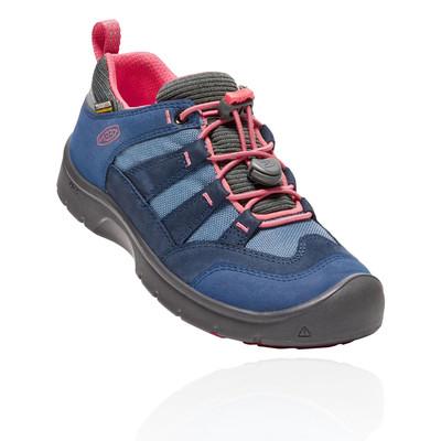Keen Hikeport Mid Waterproof Junior Walking Shoes - SS19