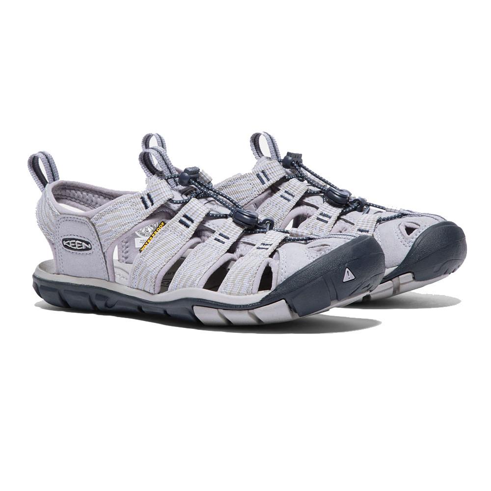 Keen Clearwater CNX para mujer sandalias de trekking - SS19